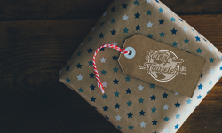 Savvy Traveler Co. Gift Box picture