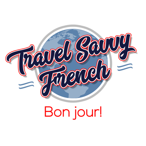 Travel Savvy French logo