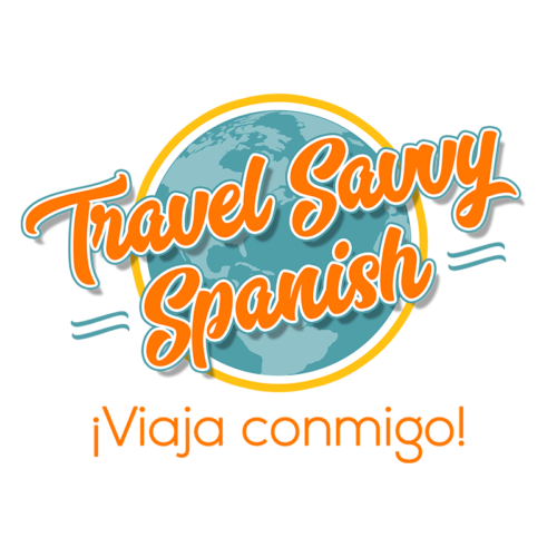 Travel Savvy Spanish logo