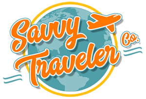 The Savvy Traveler Company - Learn To Cross The Language Bridge