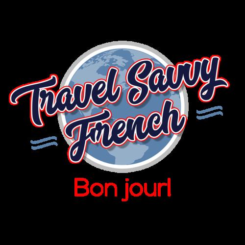Travel Savvy French logo