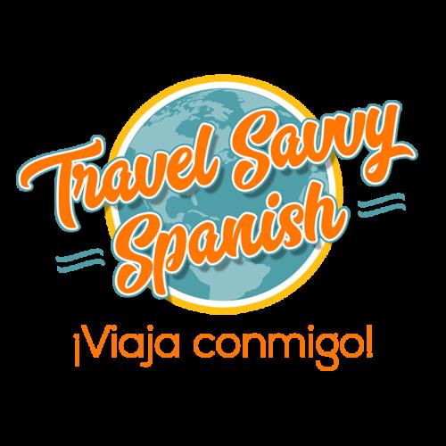 Travel Savvy Spanish logo